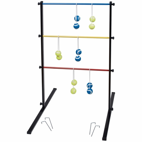 Ladder Ball Game Set - Free Shipping