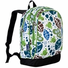 Lily Frogs Sidekick Kids Backpack