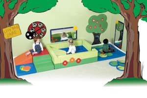 Lily Pad Lane Soft Play