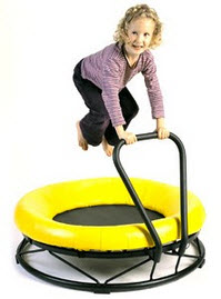 Mono Junior Trampoline - Out of Stock