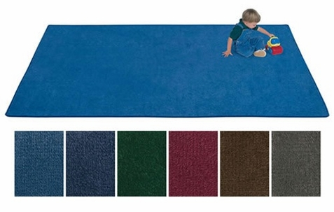 Mount Shasta Solid Color Rugs
