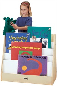 Multi Pick-A-Book Stand - Free Shipping