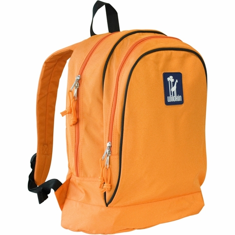 Navel Orange Sidekick Backpack - Free Shipping