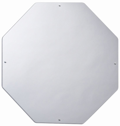 Whitney Brothers Octagon Mirror