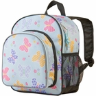 Butterfly Garden Pack 'n Snack Backpack - Free Shipping