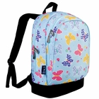 Olive Kids Butterfly Garden Sidekick Kids Backpack
