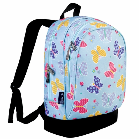 Olive Kids Butterfly Garden Sidekick Kids Backpack - Free Shipping