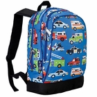 Heroes Sidekick Kids Backpack - Free Shipping