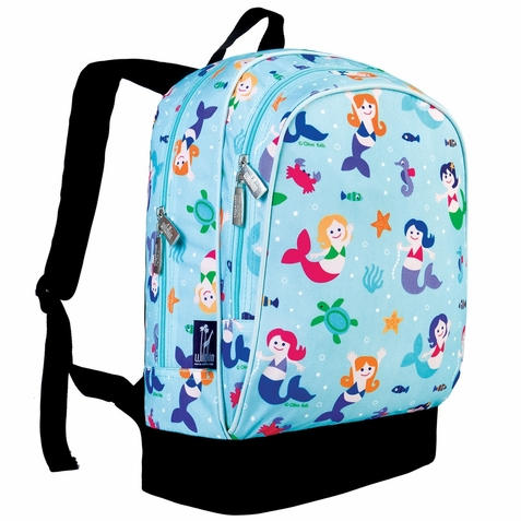 Olive Kids Mermaids Backpack