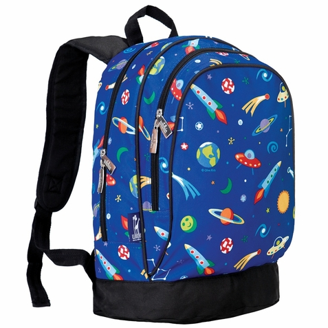 Olive Kids Out of This World Backpack - Free Shipping