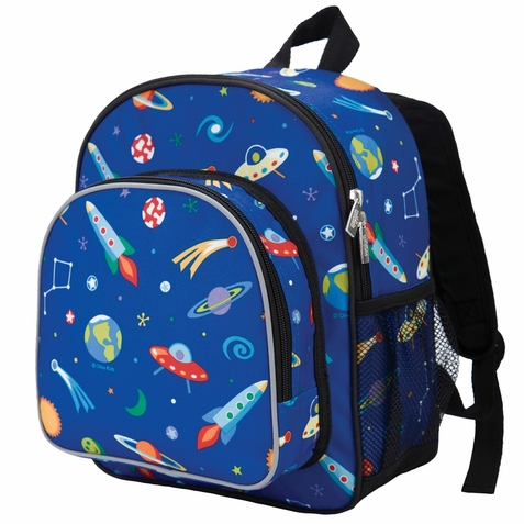 Olive Kids Out of This World Pack 'n Snack Backpack - Out of Stock