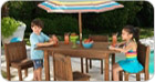 Outdoor Kids Furniture