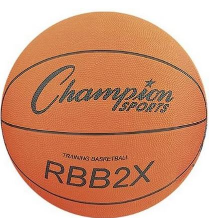 Oversized Rubber Basketball Trainer - Free Shipping
