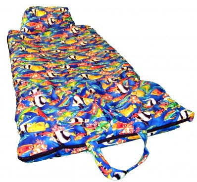 Pacific Reef Sleeping Bag
