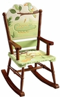 Papagayo Rocking Chair - Free Shipping