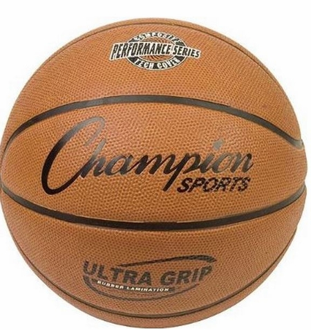 Performance Series Rubber Basketball - Free Shipping