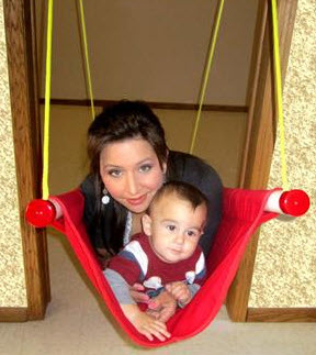 Playaway Cocoon Swing - Out of Stock
