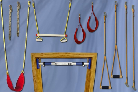 Playaway Family Value Package 1 Combination Swing/Workout System - Out of Stock