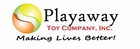 Playaway Indoor Swings