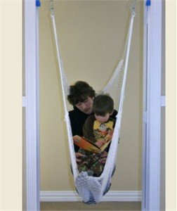 Playaway Rainy Day Net Swing