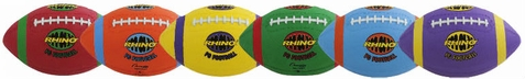 Champion Sports Playground Football - Set of 6
