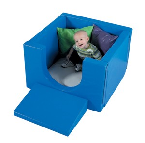 Relaxing Toddler Retreat Box