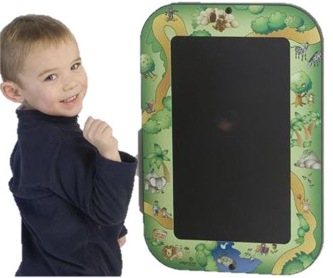 Safari Magic Wall Toy