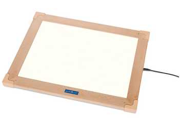 School Light Pad