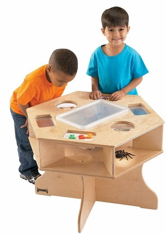 Jonti-Craft Science Activity Table by