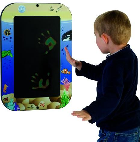 Seascape Magic Wall Toy