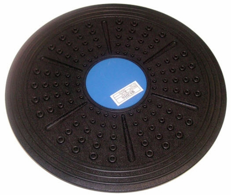 "Set of 10 16"" Diameter Balance Boards"