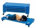 Set of 5 Toddler Cots