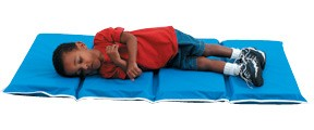 Set of 5 Tough Duty Rest Mats