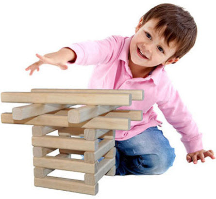 Simply Building Blocks - Free Shipping