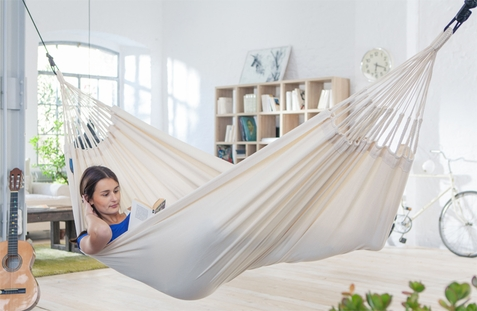 Single Hammock Modesta - Free Shipping