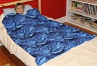Sleep Tight Water Proof Cover for Weighted Blankets