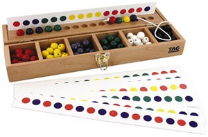 Sorting & Sequencing Toy