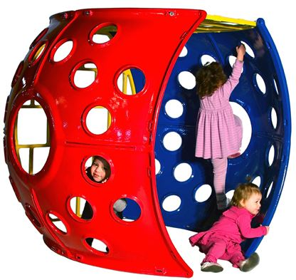SportsPlay Play House Climber - Free Shipping