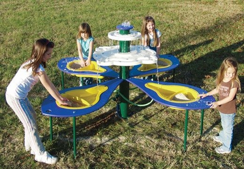 SportsPlay Tot Town Waterplay - Free Shipping