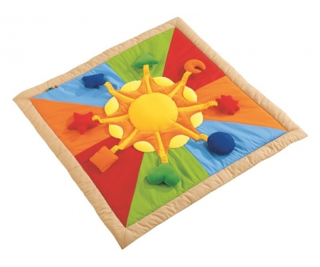 WESCO Sun Activity Mat