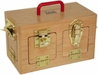 Little Lock Box Fine Motor Toy