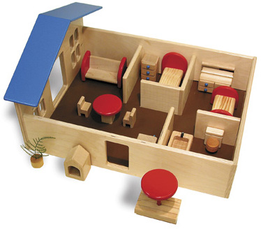 TAG Toys Play House