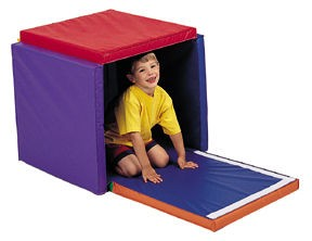 Tent Box Mat by