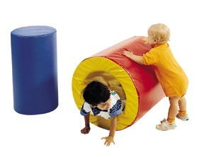 Toddler Soft Play Tumble & Roll