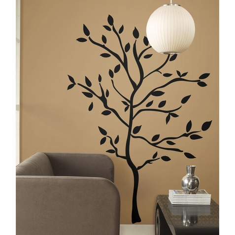 Tree Branches Peel & Stick Wall Decal