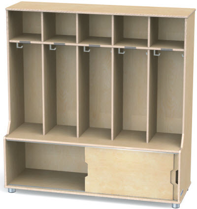 Truemodern Five Space Locker