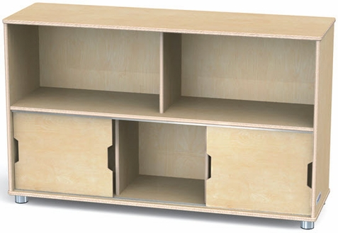 Truemodern Storage Shelf - Standard