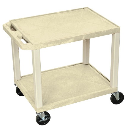 Tuffy Putty Utility Cart