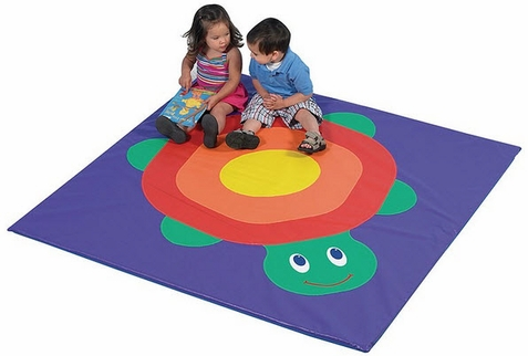 Turtle Activity Play Mat