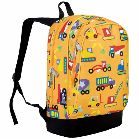 Under Construction Kids Sidekick Backpack